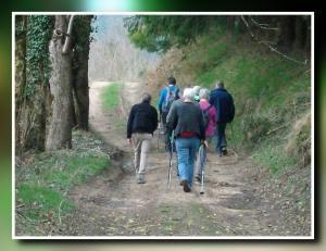 wandelen 1